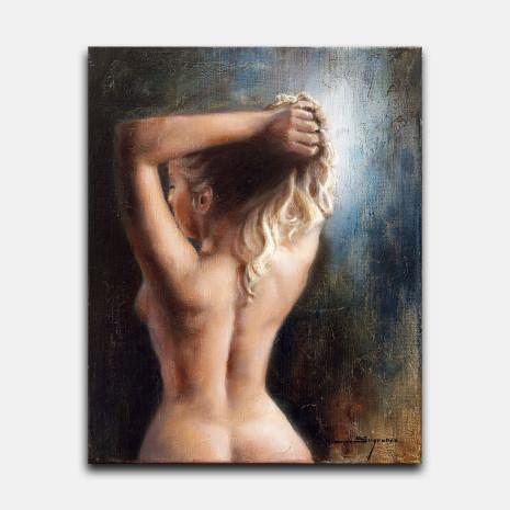 Quadre figura - Femení...