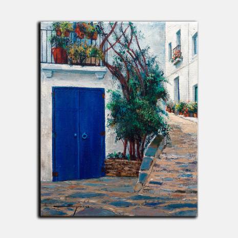 Calle de Cadaqués