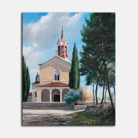 Santuario de La Salut
